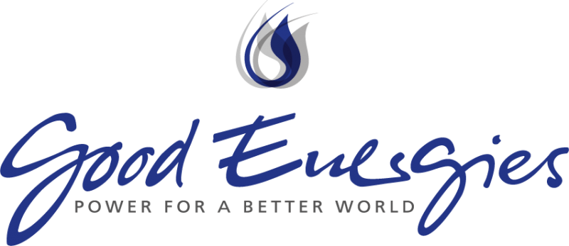 Good Energies Logo