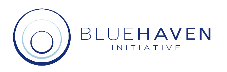 Blue Haven Initiative logo