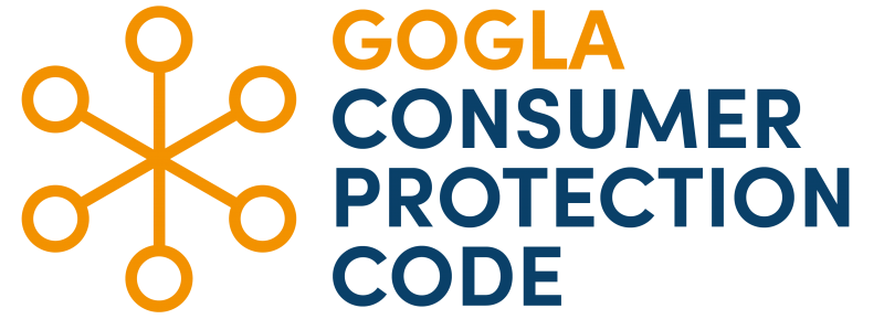 GOGLA Consumer Protection Code of Conduct