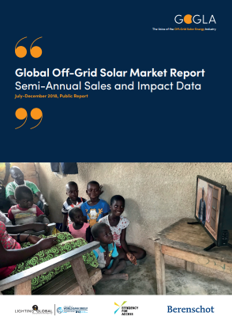 cover global off-grid solar market report h2 2018