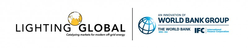 Lighting Global logo