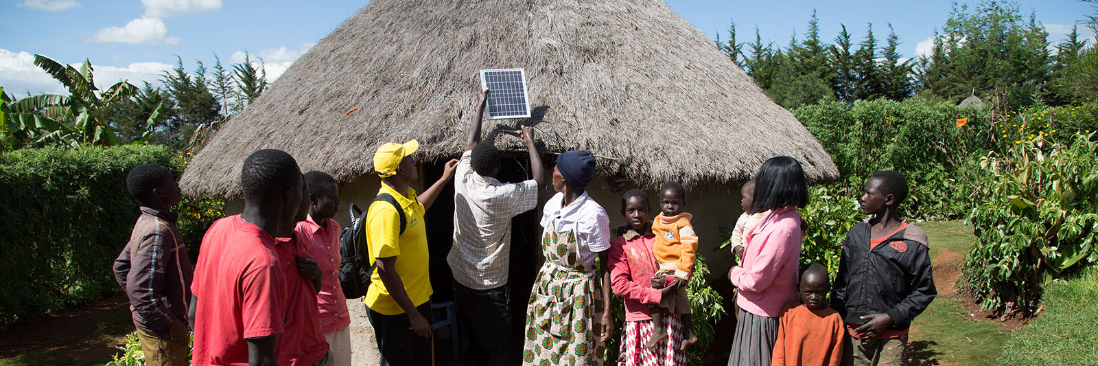 GOGLA | The Voice of the Off-Grid Solar Energy Industry