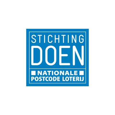 DOEN Foundation logo