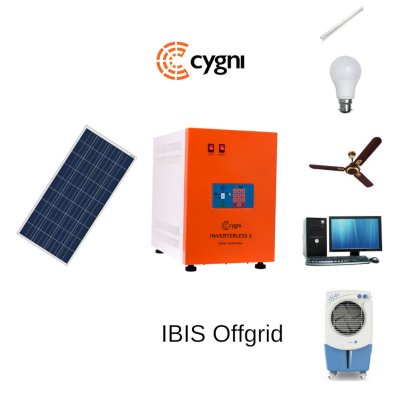 IBIS Offgrid